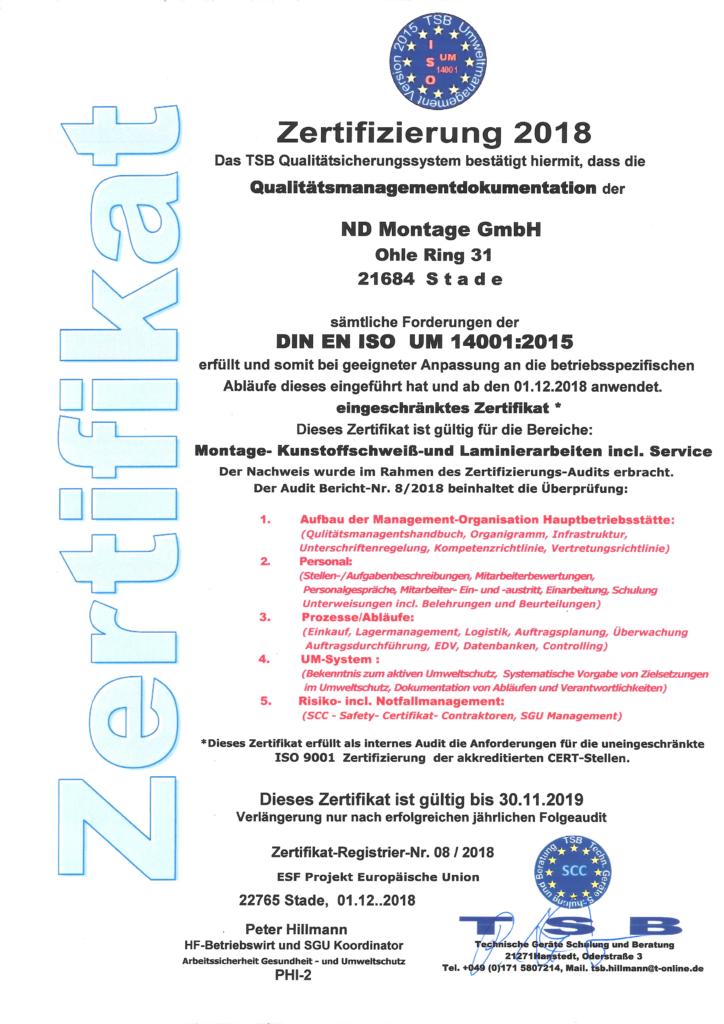 ND-Montage-Stade-Zertifikat-deutsch